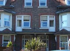 Lobswood House, Littlehampton, West Sussex