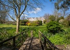 Lordington Park, Chichester, West Sussex