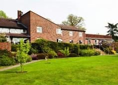 Oakwood Court, Haywards Heath, West Sussex