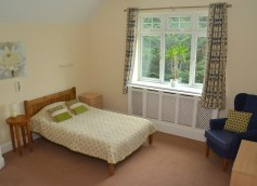 Parkside Lodge, Worthing, West Sussex