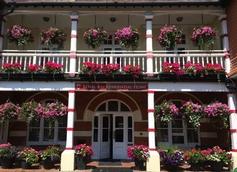 Royal Bay Residential Care Home, Bognor Regis, West Sussex