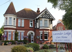 Lavender Lodge, Worthing, West Sussex