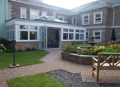 Villa Adastra, Hassocks, West Sussex