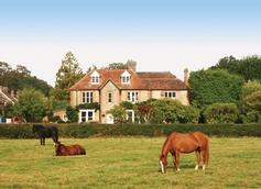 Vine House Older Persons Residence, Midhurst, West Sussex