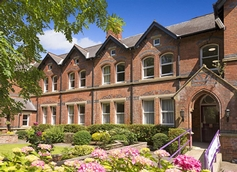 Halcyon Court, Leeds, West Yorkshire