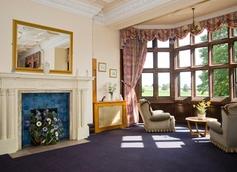 Standon Hall Care Home, Stafford, Staffordshire