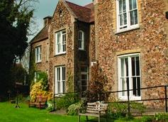 Aisling Lodge, St Neots, Cambridgeshire