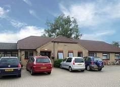 Conquest Lodge Care Home, March, Cambridgeshire