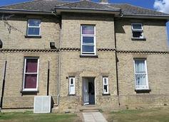 Conquest House Care Home Peterborough Cambridgeshire