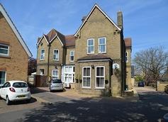Elm House, St Neots, Cambridgeshire