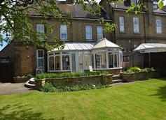 Eynesbury House, St Neots, Cambridgeshire