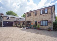 Maycroft Residential Care, Royston, Cambridgeshire