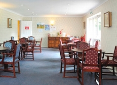 Lyncroft Care Home, Wisbech, Cambridgeshire