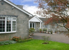 Millfield Lodge Care Home, Sandy, Cambridgeshire