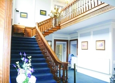 Paxton Hall Care Home, St Neots, Cambridgeshire