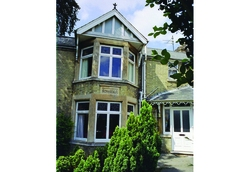 Springfield Residential Home, March, Cambridgeshire