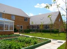 Haddon House, Peterborough, Cambridgeshire