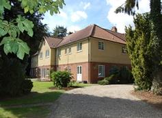 Ailwyn Hall, Norwich, Norfolk