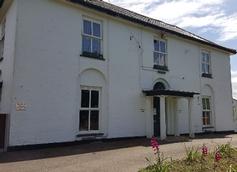 Ashill Lodge Care Home, Thetford, Norfolk