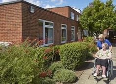 Burman House, Wisbech, Norfolk