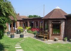 Cresta Lodge, Norwich, Norfolk