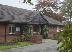 Eastlands Care Home, Norwich, Norfolk