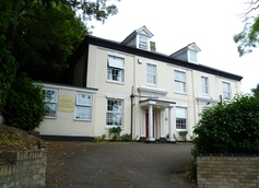 Heath House Residential Home, Norwich, Norfolk