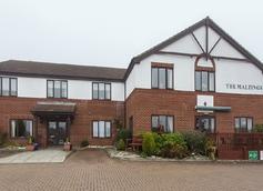 The Maltings Care Home, Fakenham, Norfolk