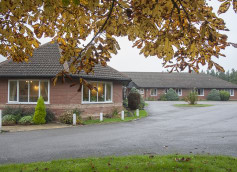 St Mary's Care Home, Norwich, Norfolk