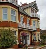 Bellstone Residential Care Home Felixstowe Suffolk