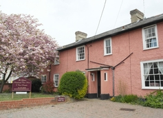 The Briars Residential and Care Ltd, Sudbury, Suffolk