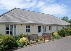 Combs Court Care Home & Day Centre, Stowmarket, Suffolk