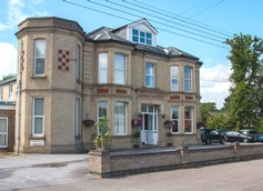 The Dell Care Home, Lowestoft, Suffolk