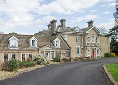 Highfield Care Home, Halesworth, Suffolk