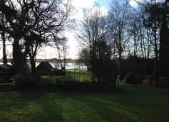 North Bay House, Lowestoft, Suffolk