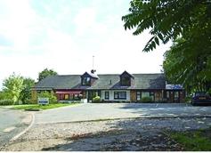 Thurleston Residential Home, Ipswich, Suffolk