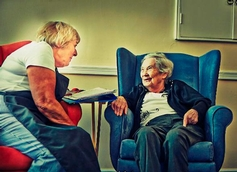Prince Alfred Care Home, Liverpool, Merseyside
