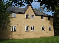 Alexander Care Home, Bury, Greater Manchester