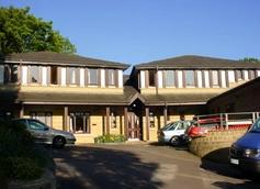 Smallcombe House, Bath, Bath & North East Somerset