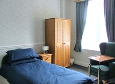 Whitehaven Care Home, Radstock, Bath & North East Somerset