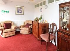 Abbeyfield House, Weston-super-Mare, North Somerset
