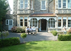 Gorselands Care Home, Clevedon, North Somerset
