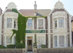 Innisfree Residential Care Home Weston Super Mare North Somerset