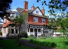 Nashley House, Weston-super-Mare, North Somerset