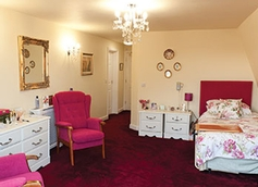 Park House, Weston-super-Mare, North Somerset