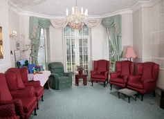 Rosewood Lodge, Weston-super-Mare, North Somerset