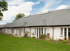Beaumont Court Care Home, Launceston, Cornwall