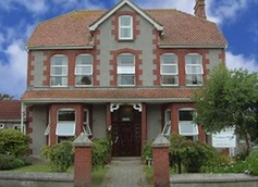 Godolphin House Care Home, Helston, Cornwall