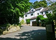 Restgarth Care Home, Looe, Cornwall