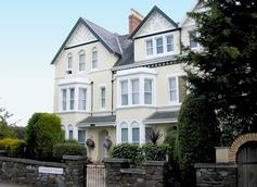 Clayfield Care Home Barnstaple Devon